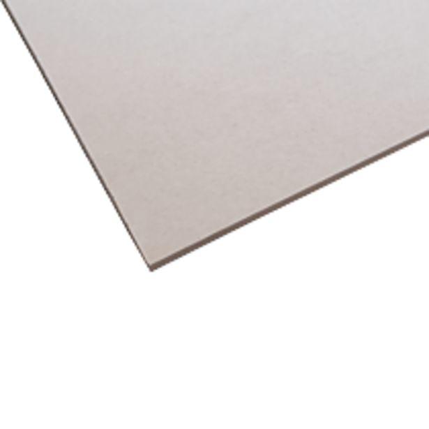 Ofertă Placa gips carton Siniat Nida Standard, grosime 12.5 mm, 1200 x 2600 mm 23,98 lei