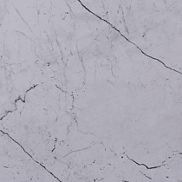 Ofertă Gresie Pompei 7P, PEI 2, marmorata, alb, 40 x 40 cm 57,19 lei