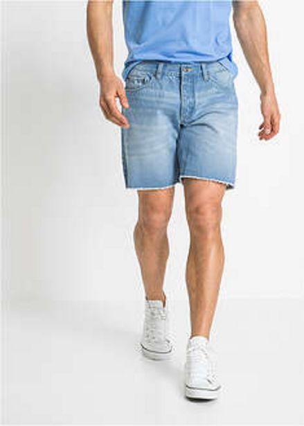 Ofertă Pantaloni scurţi de blugi, Regular Fit 39,9 lei