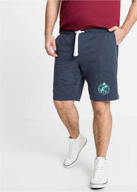 Ofertă Pantaloni scurţi din jerse, cu imprimeu 29,9 lei