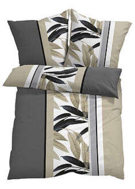 Ofertă Lenjerie pat cu frunze 49,9 lei