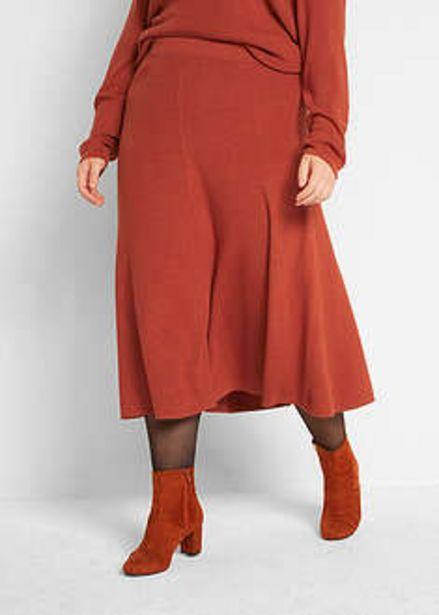 Ofertă Fustă tricotată 99,9 lei