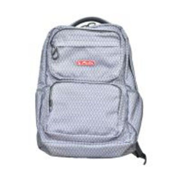 Ofertă Rucsac cu compartiment pentru Laptop si Tableta Herlitz Foggy, Gray Herlequin 79,99 lei