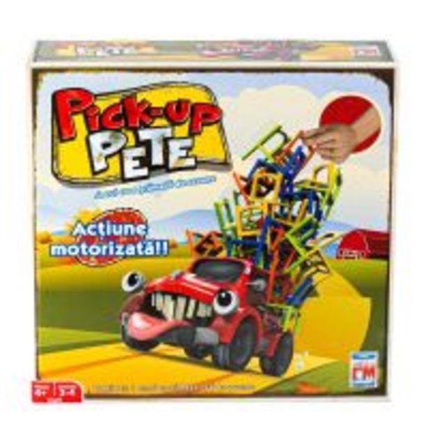 Ofertă Joc de societate Pick Up Pete 59,99 lei