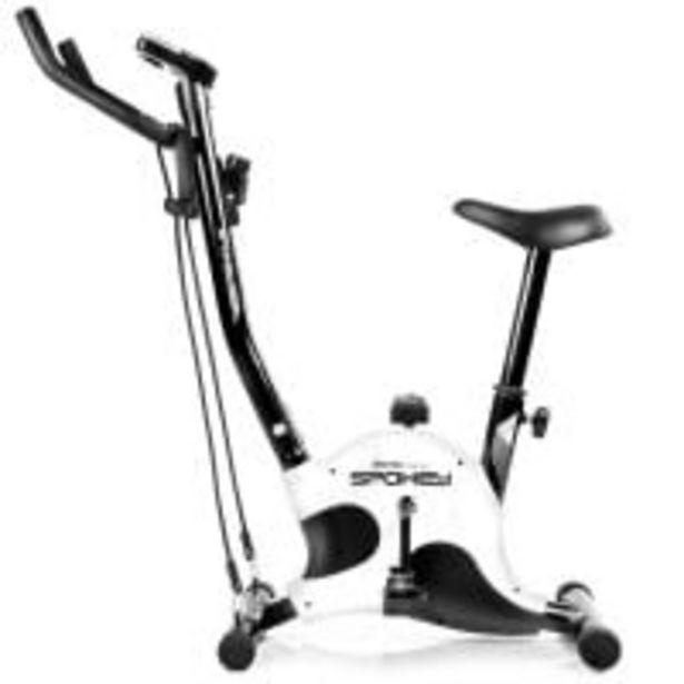 Ofertă Bicicleta Fitness, Dhs, mecanica cu corzi 545,99 lei