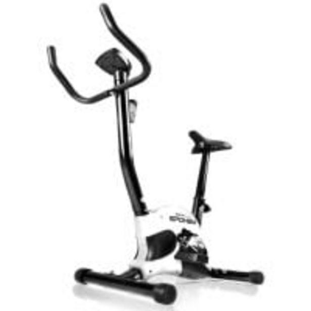 Ofertă Bicicleta Fitness, mecanica, Dhs, Onego, alb 479,99 lei