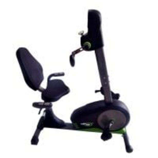 Ofertă Bicicleta fitness orizontala duala DHS 8508R 1249,99 lei