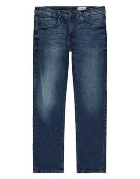 Ofertă Bărbați Jeans - Straight Fit 99,99 lei