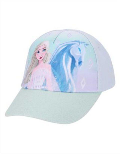 Ofertă Fete Şapcă - Frozen 19,99 lei
