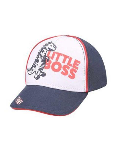 Ofertă Bebelus Şapcă 19,99 lei