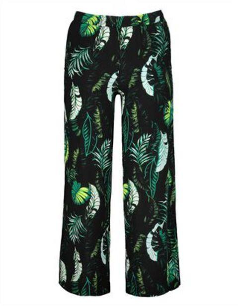 Ofertă Femei Pantaloni Palazzo - viscoză 59,99 lei