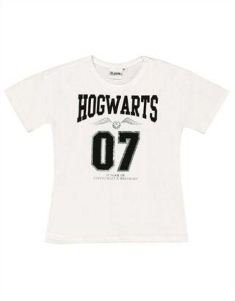 Ofertă Fete Tricou - Harry Potter 25,99 lei