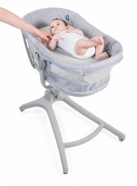 Ofertă Salteluta impermeabila pentru schimbat pentru cosulet multifunctional Chicco Baby Hug, 0 luni+  169,15 lei