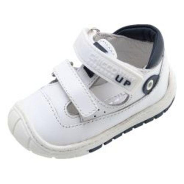 Ofertă Adidasi copii Chicco Dario, alb, 63443 144,95 lei