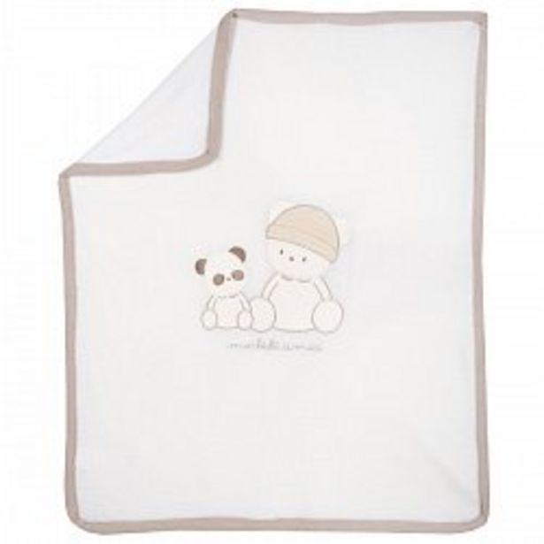Ofertă Patura carucior copii Chicco, alb, 05113 265,93 lei