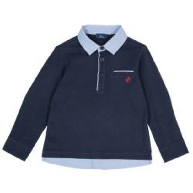 Ofertă Tricou copii Chicco, albastru 111,93 lei