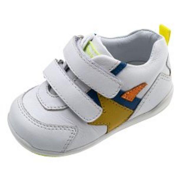 Ofertă Adidasi copii Chicco Giubbio, alb, 63454 144,95 lei