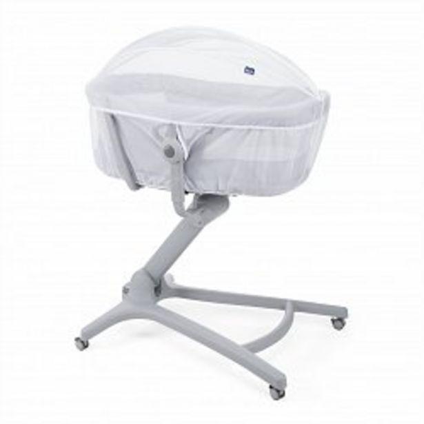Ofertă Plasa protectie impotriva insectelor pentru cosulet multifunctional Chicco Baby Hug, White, 0 luni+  169,15 lei