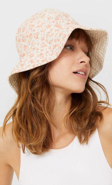 Ofertă Pălărie pescărească reversibilă cu flori 59,9 lei
