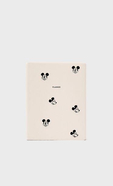 Ofertă Planner brodat Mickey Mouse 59,9 lei