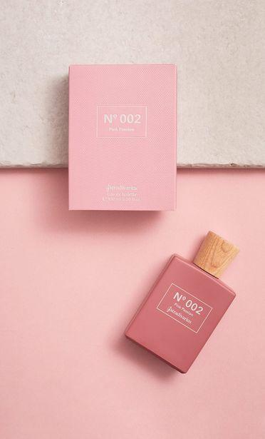 Ofertă Apă de toaletă Pink passion nr. 002 - 100 ml 59,9 lei