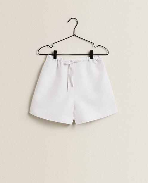 Ofertă Pantaloni Scurți Cu Pătrățele 99,9 lei