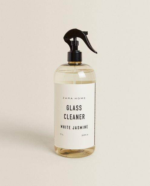 Ofertă Detergent Pentru Geamuri White Jasmine 39,9 lei