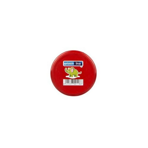 Ofertă Capac borcan, metal, pentru borcan 720 ml, rosu 0,5 lei