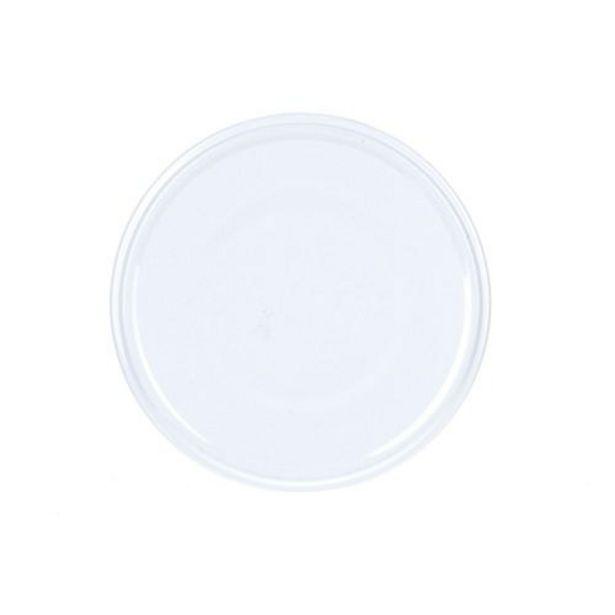 Ofertă Capac borcan, metal, pentru borcan 1700 ml, alb 0,95 lei