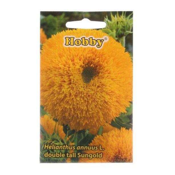 Ofertă Seminte flori de primavara, floarea soarelui, Hobby, 1.5 g 0,99 lei