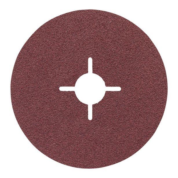 Ofertă Fibrodisc pentru metal Bosch, expert, Ø 115 mm, granulatie 80 2,49 lei