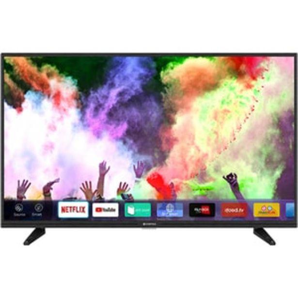 Ofertă Televizor LED Smart VORTEX 32TD2070S, HD, 80cm 899,9 lei