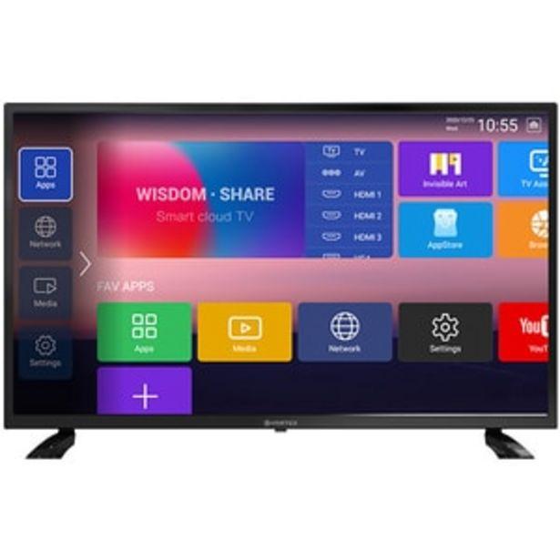 Ofertă Televizor LED Smart VORTEX 32TPHDE1S, 81cm 759,9 lei