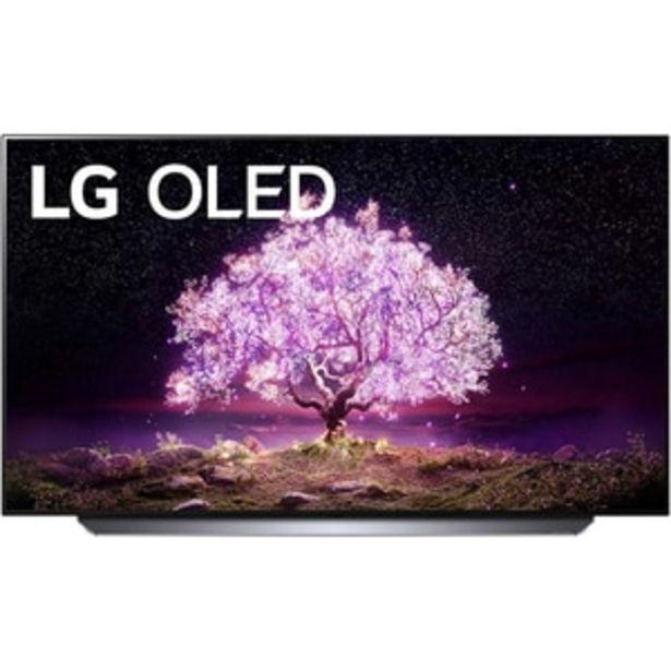 Ofertă Televizor OLED Smart LG 65C11LB, ULTRA HD 4K, HDR, 164 cm 6998,9 lei