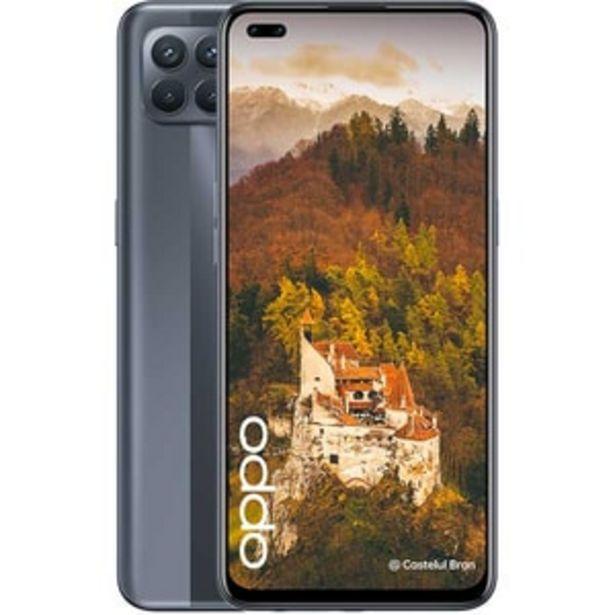 Ofertă Telefon OPPO Reno4 Lite, 128GB, 8GB RAM, Dual SIM, Matte Black 1149,9 lei