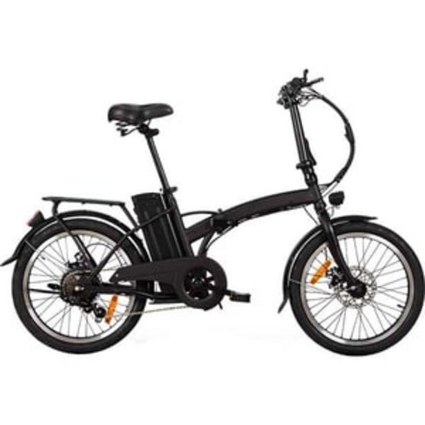Ofertă Bicicleta electrica pliabila MYRIA City Traveller MX25, 20 inch 2499,9 lei