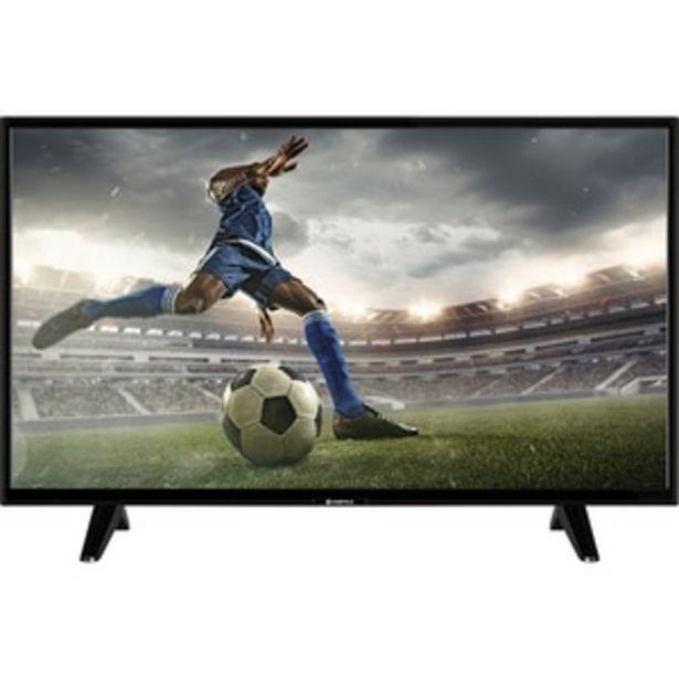 Ofertă Televizor LED Smart VORTEX V39V550S, HD, 100 cm 1093,42 lei