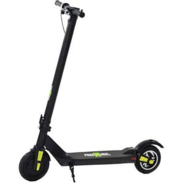Ofertă Trotineta electrica FREEWHEEL Rider T3, 8 inch, negru 1199,9 lei