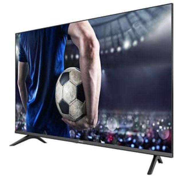 Ofertă Televizor LED HISENSE 32A5100F, HD, 80cm 877,6 lei