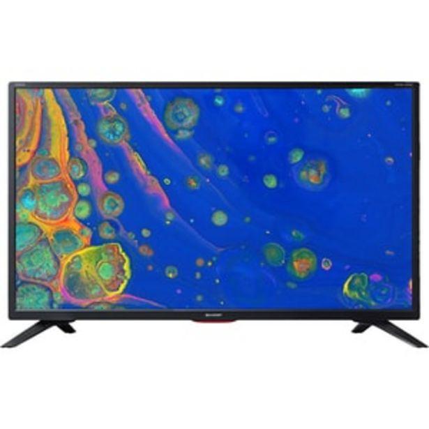Ofertă Televizor LED Smart SHARP 32BC5E, HD, 81cm 934,92 lei