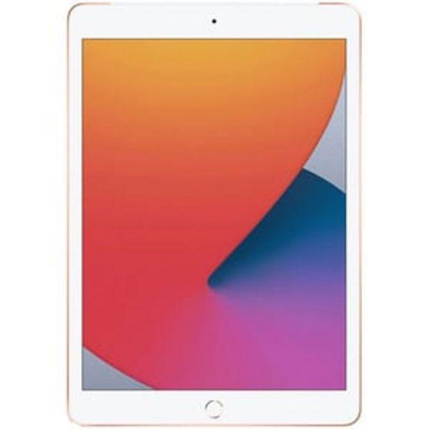 "Ofertă Tableta APPLE iPad 8 (2020), 10.2"", 32GB, Wi-Fi + 4G, Gold 2349,99 lei"