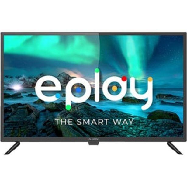 Ofertă Televizor LED Smart ALLVIEW 32EPLAY6000-H, HD, 81 cm 999,92 lei