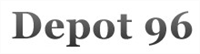 Logo Depot 96