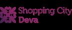 Logo Shopping City Deva